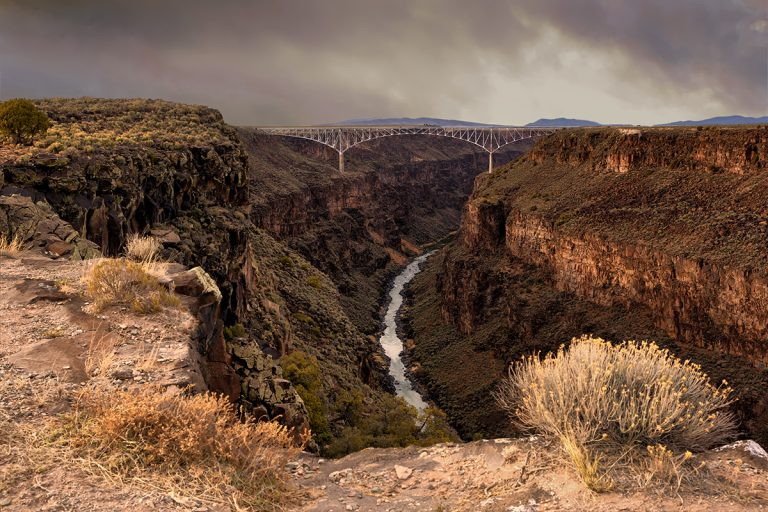 Town of Taos / Rio Grande Gorge